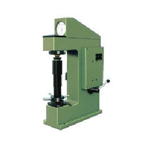 Rockwell Hardness Testing Machine 03