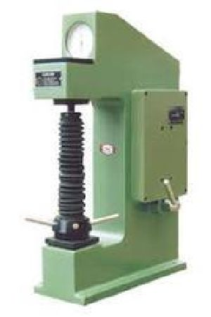 Rockwell Hardness Testing Machine 04