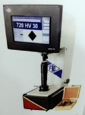 Vickers Hardness Testing Machine 02