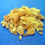 Gum Copal Manufacturer and Exporter