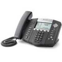 Corded IP Phones
