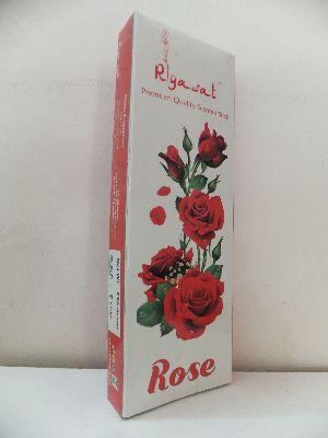 Rose Scented Agarbatti
