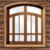 Wooden Windows