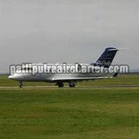 Challenger 604 Jet Charter