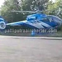 EC 120 Helicopter Charter