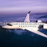 Heavy Jet Charter