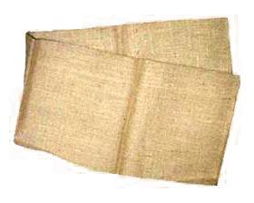Laminated Hessian Cloth