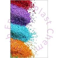 Polymers Granules