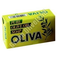 Olive Oil Body Soap
