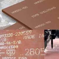 Hardox 400 Plate  (02)
