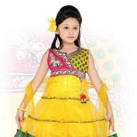 Girls Anarkali Suits