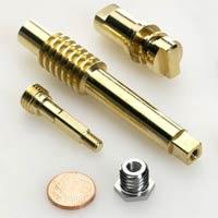 Brass Pumps Parts