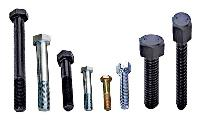 Full & Half Threaded Bolts