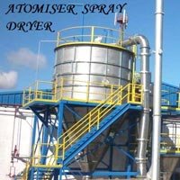 Spray Dryer 03