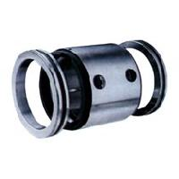 Double Coil Spring Mechanical Seals