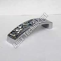 Stylish Zinc Door Handles