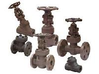cast carbon steel valves