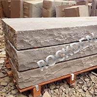 CH Black Steps Sandstone
