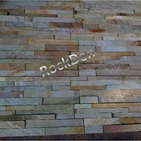 Mint Stone Wall Pannel (60X15mm)