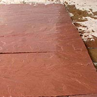 Modak Red Sandstone