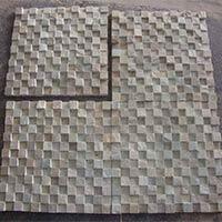 Mosaic Blocks 14