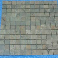 Mosaic Blocks 16
