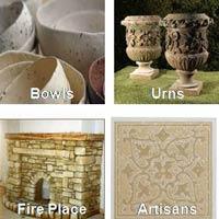 Stone Artefacts