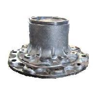 SG Iron Wheel Hub 01