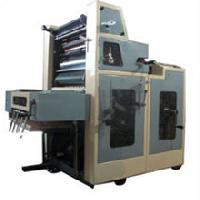 Non Woven Bag Offset Printing Machine (EE-NOP)
