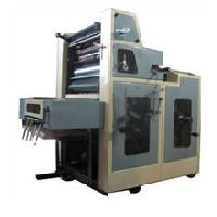 Non Woven Bag Offset Printing Machine (EE-OSPM)