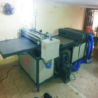 Online UV Coater And UV Curing System