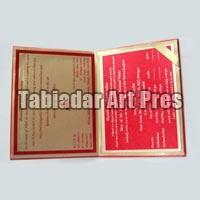 Wedding Cards -  05