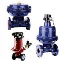 diaphragm control valve
