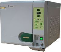 Flash Autoclave