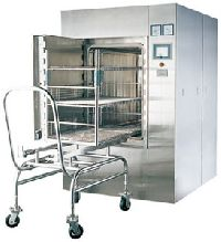 Hot Air Sterilizer Oven