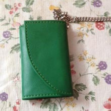 Leather Wallet 04