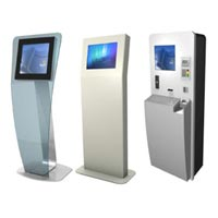 Touch Screen Kiosks