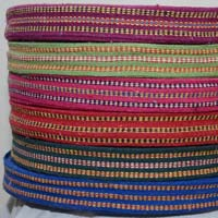 Coloured Cotton Niwar