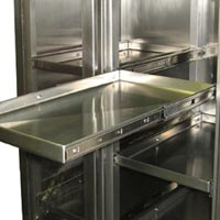 Stainless Steel 3 Door Surgical Instrument Cabinet