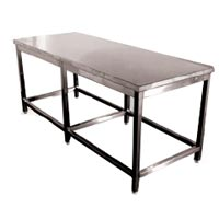 Stainless Steel Table (PTRT-10IT)