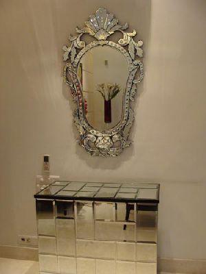 Fancy Mirror 03