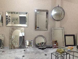 Fancy Mirror 08
