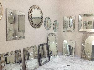Fancy Mirror 10