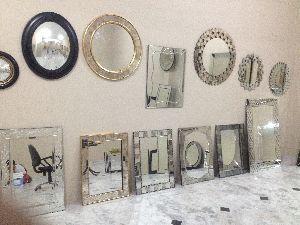 Fancy Mirror 11