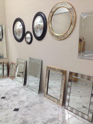 Fancy Mirror 14
