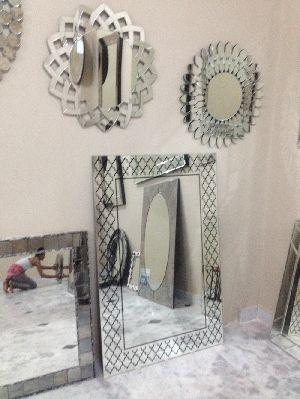 Fancy Mirror 15