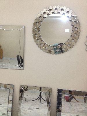 Fancy Mirror 16