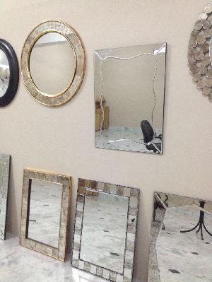 Fancy Mirror 17