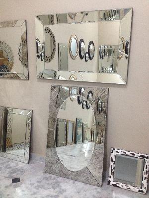 Fancy Mirror 18