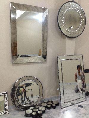 Fancy Mirror 19